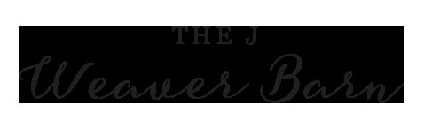 J Weaver Barn